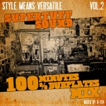 Supertuff Sound «Style Means Versatile Vol. 2»