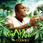 Gappy Ranks «Cookies»