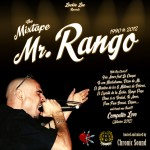 "Mr.Rango ""The Mixtape"""