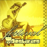 Deskarats «Festival»