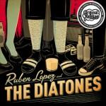 Presentación del nuevo disco de Ruben Lopez & The Diatones