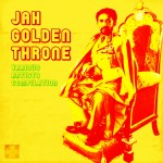 "VVAA ""Jah Golden Throne"""
