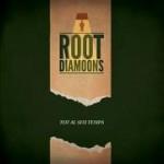 Root Diamoons en La Llacuna