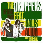 The Droppers feat. Galis & Aliun. Barcelona
