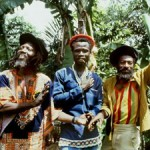 "The Abyssinians ""Spirituality"""