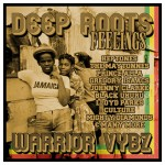 "Warrior Vybz ""Deep roots feelings"""