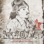 "Anthony B ""Freedom Fighter"""