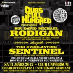 "Rodigan & Sentinel ""Dubs Full Hundred"""