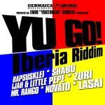Yu Go! Iberia Riddim
