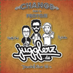 Jugglerz «Change»
