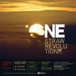 """One-Straw Revolution"", el primer EP de ONE"