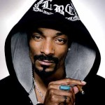 Snoop Dog trabaja en un álbum reggae