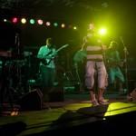 Rototom Reggae Contest Europe Final Ibérica. Barcelona