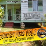 "Hilight Sound ""Country Vibes Vol 1"""