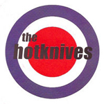 The Hotknives en Madrid