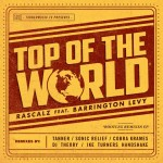 Top Of The World Remix EP
