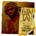 "High Grade Sound & Ginjah ""Live Pon Di High Grade Sound"""