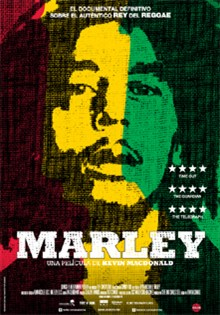La ACR junto con Avalon te invita al preestreno del documental Marley en Madrid