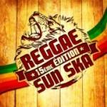 Reggae Sun Ska Festival. Pauillac (Francia)