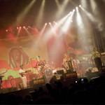 Primer día en Garance Festival. Banyoles Sur Ceze
