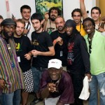 Entrevista a Jordi Conejero (Nowa Reggae Festival)