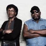 Sly & Robbie mañana en el festival internacional de Jazz de Madrid