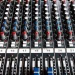 La guerra del volumen del Reggae estatal