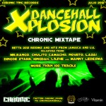 Chronic Sound «Dancehall Xplosion»