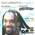 "Glen Washington ""Masterpiece Promo Mix"""