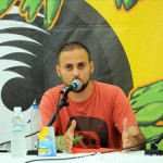 Foro social. Palestina, crónica desde los territorios ocupados