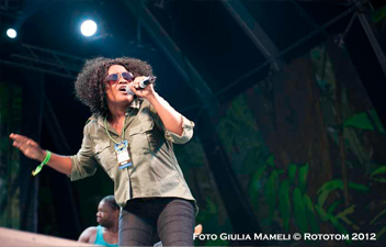 Rototom Sunsplash. 17 de Agosto