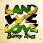 "Bunny Rugs ""Land we love: Jamaica"""