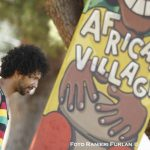 El African Village potencia el abanico rítmico del Rototom Sunsplash