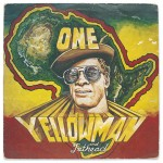 Pete One Yellowman Hitbound