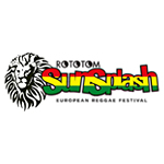 Rototom Int'l Soundclash: Tony Matterhorn VS Ricky Trooper presentado por Rory Stone Love