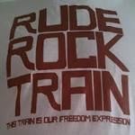 Rude Rock Train