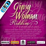 gypsi woman riddim