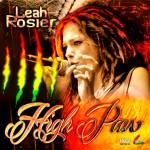 Leah Rosier – High Paw