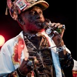 Lee «Scratch» Perry & Pura Vida Heaven Gate, teaser