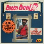 Lee Perry - Disco Devil. Recopilación de 12′ de reggae-disco.
