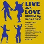 Live and Love Riddim