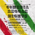 Comedia Reggae Nights Vol. 2