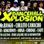 noticia dancehall xplosion