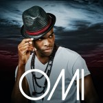 "Omi ""Standing on all threes"""