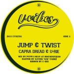 """Capra Dread & U-Rie """"Jump & Twist"""""""