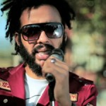 "Protoje ""Kingston be wise"""