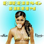 bubbling riddim