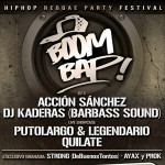 noticia boom bap