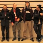 "Sukkerlyn, Raske Penge, Kaka, Pato, Top Gunn & Klumben ""Dancehall Anthem"""