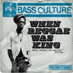 Bass Culture. Nascente Records
